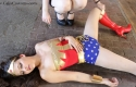 CALI The Wonder Woman KO Trap (85)