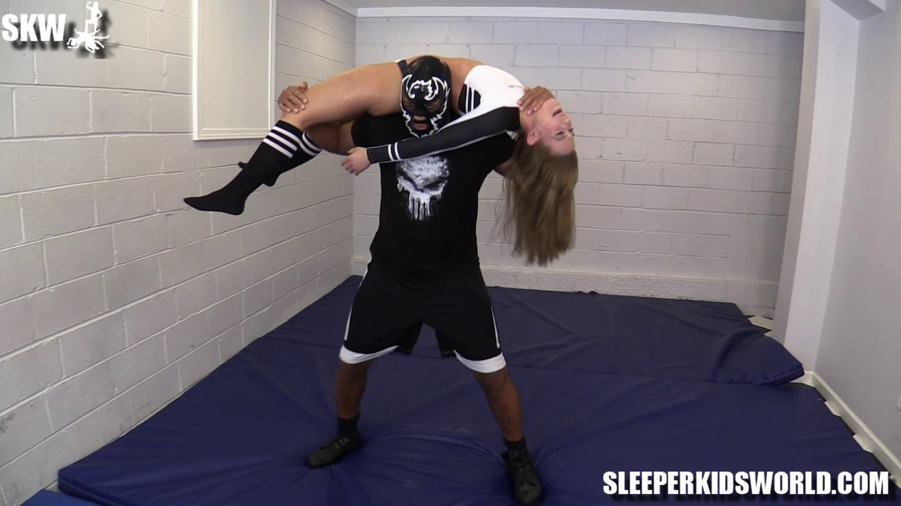 Cheyenne jewel vs serene siren - 2 6