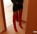 FETISH CUTIES Unsuspectedly Caught, Neck Chopped And Used For Pleasure (2)