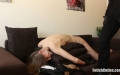 FETISH CUTIES Unsuspectedly Caught, Neck Chopped And Used For Pleasure (99)