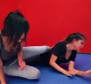 DEFEATED-Wrestling-girls-–-New-comers!-Valerie-Vs-Eden-Mal-(16)