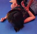 DEFEATED-Wrestling-girls-–-New-comers!-Valerie-Vs-Eden-Mal-(18)
