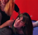 DEFEATED-Wrestling-girls-–-New-comers!-Valerie-Vs-Eden-Mal-(19)