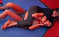 DEFEATED-Wrestling-girls-–-New-comers!-Valerie-Vs-Eden-Mal-(39)