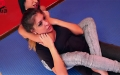 DEFEATED-Wrestling-girls-–-New-comers!-Valerie-Vs-Eden-Mal-(6)
