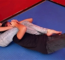 DEFEATED-Wrestling-girls-–-New-comers!-Valerie-Vs-Eden-Mal-(8)