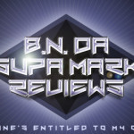 Profile picture of B.N. Da Supa Mark